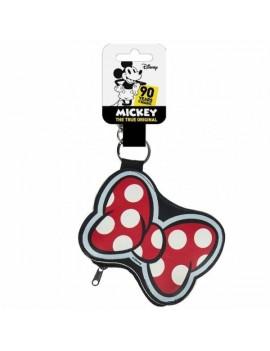 Πορτοφόλι μπρελόκ Minnie mouse.