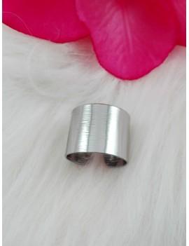 Δαχτυλίδι φαρδύ σαγρέ