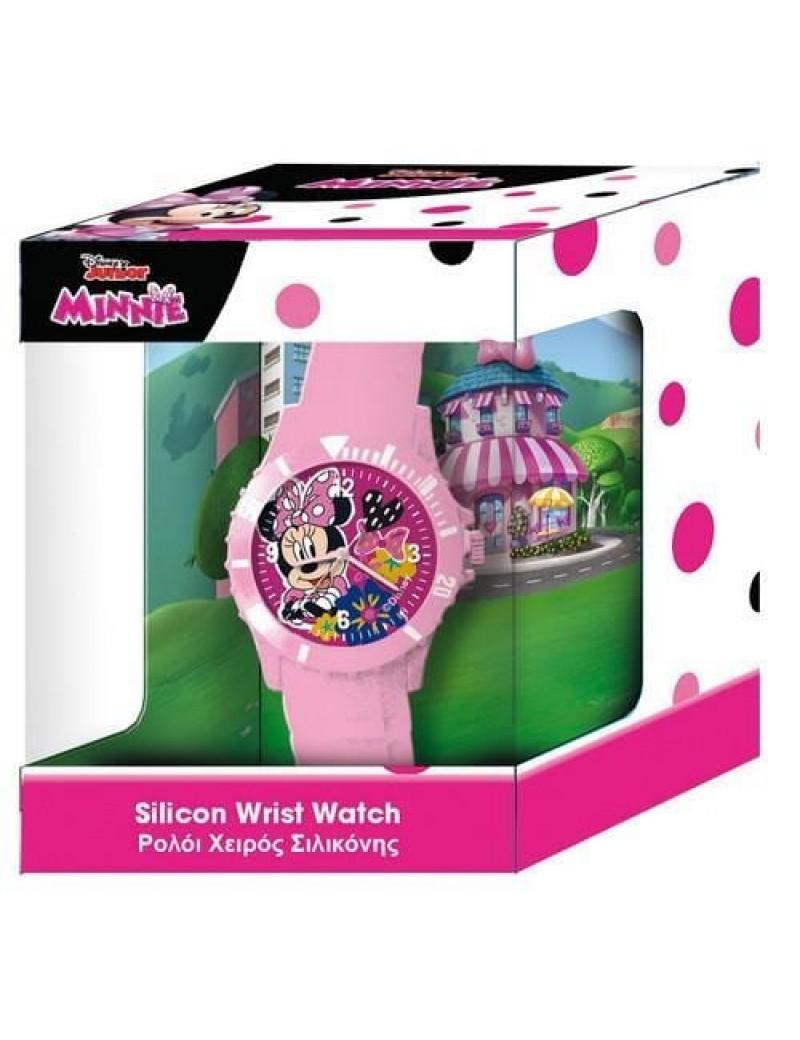 Ρολόι Minnie Mouse